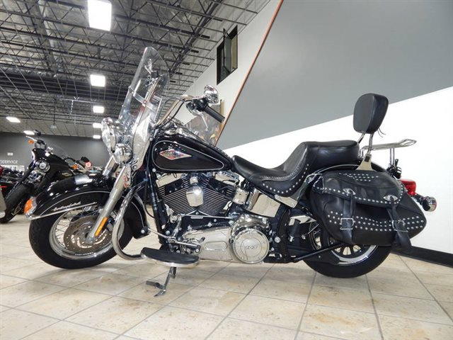 2013 Harley-Davidson Softail Heritage Softail® Classic