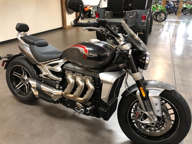 2020 Triumph Rocket 3 GT at Got Gear Motorsports