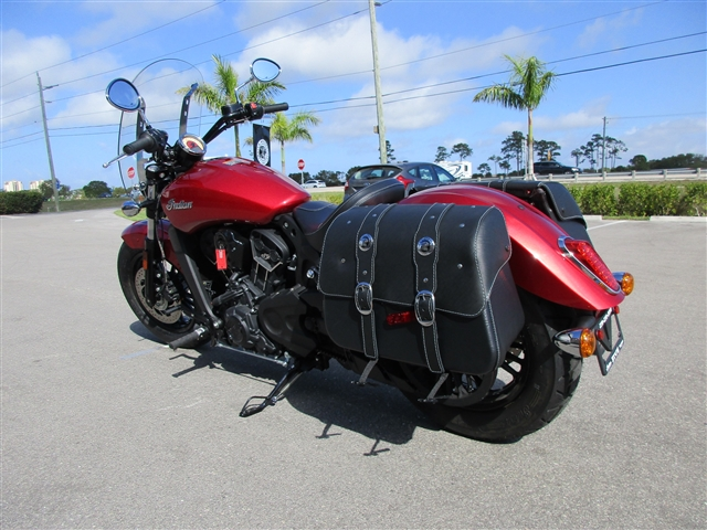 2019 Indian Scout Sixty at Stu's Motorcycles, Fort Myers, FL 33912