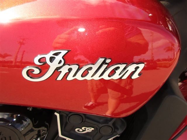 2019 Indian Scout Sixty at Fort Myers