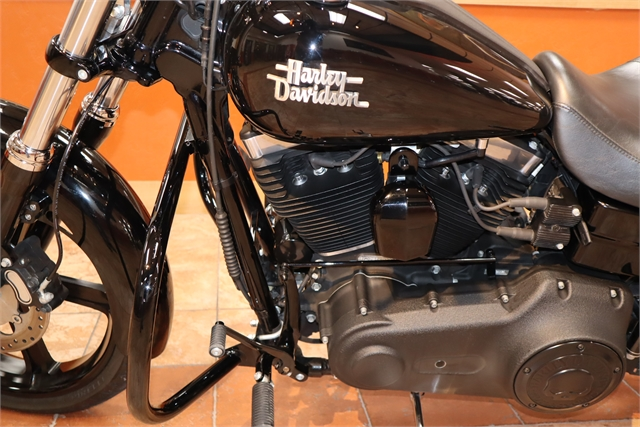 2017 Harley-Davidson Dyna Street Bob at 1st Capital Harley-Davidson