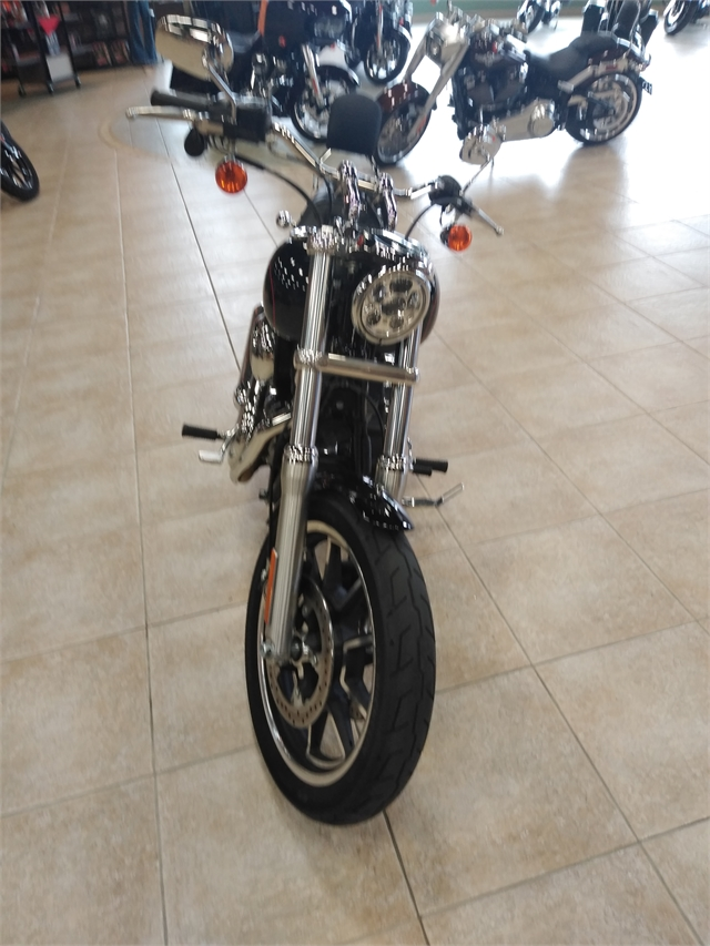 2014 Harley-Davidson Dyna Low Rider at M & S Harley-Davidson