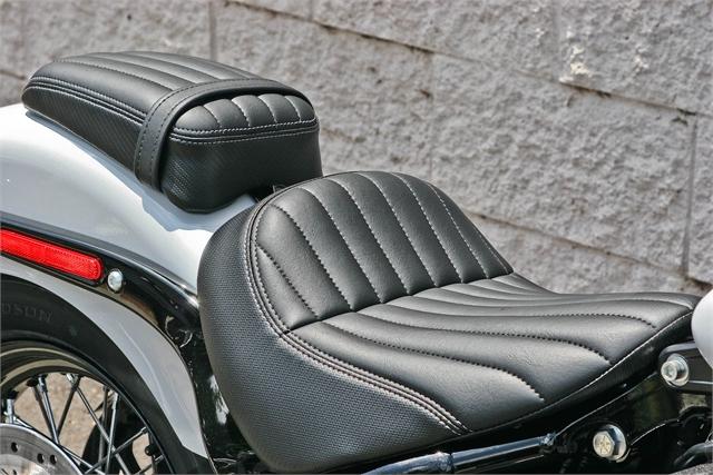 2021 Harley-Davidson Sreeet Bob 114 at Ventura Harley-Davidson