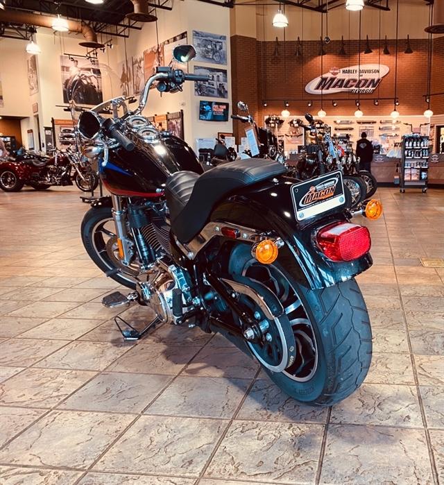 2019 Harley-Davidson Softail Low Rider at Harley-Davidson of Macon