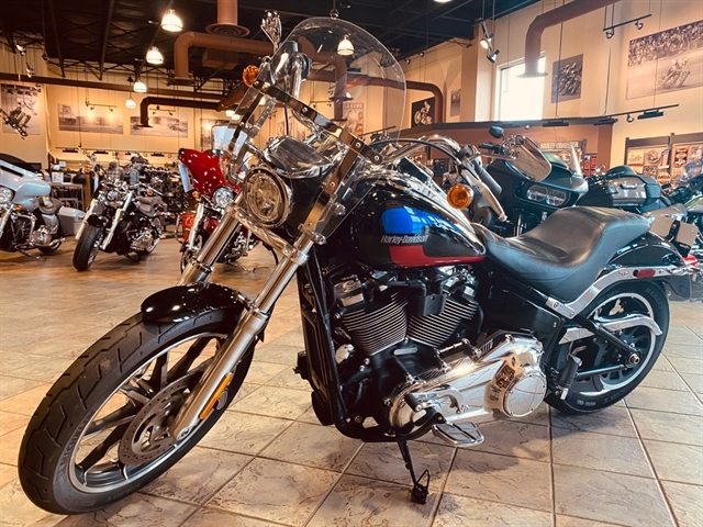 2019 Harley-Davidson FXLR at Harley-Davidson of Macon