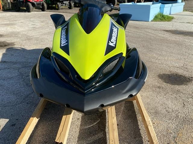 2021 Kawasaki Jet Ski Ultra 310 310X at Jacksonville Powersports, Jacksonville, FL 32225