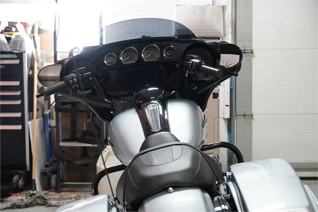 2019 Harley-Davidson Street Glide Special at Suburban Motors Harley-Davidson