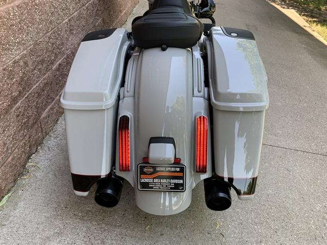 2020 Harley-Davidson CVO Road Glide CVO ROAD GLIDE at La Crosse Area Harley-Davidson, Onalaska, WI 54650