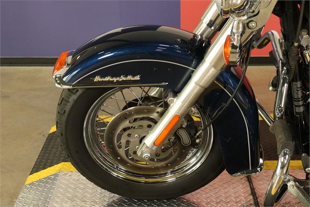 2012 Harley-Davidson Softail Heritage Softail Classic at Texas Harley