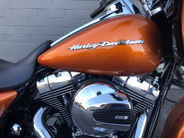 2015 Harley-Davidson Road Glide Special at Cannonball Harley-Davidson®