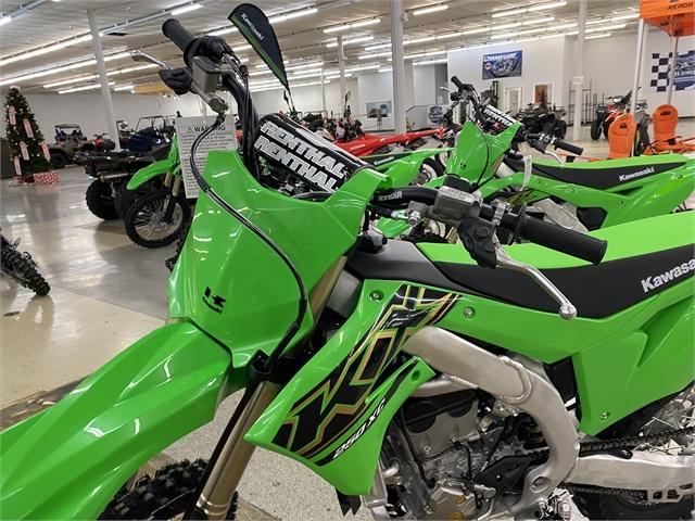 2021 Kawasaki KX 250X at Columbia Powersports Supercenter
