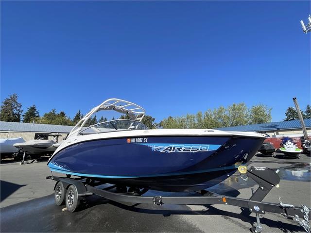 2021 Yamaha AR250 at Lynnwood Motoplex, Lynnwood, WA 98037