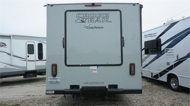 2022 Coachmen Cross Trail XL 23XG at Prosser's Premium RV Outlet