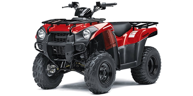 2020 Kawasaki Brute Force 300 at Wild West Motoplex