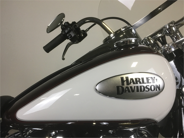 2021 Harley-Davidson Touring FLHC Heritage Classic at Worth Harley-Davidson