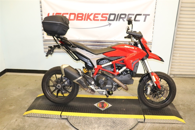 2015 Ducati Hypermotard 821 at Used Bikes Direct