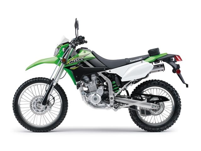 2018 Kawasaki KLX 250 at Lynnwood Motoplex, Lynnwood, WA 98037