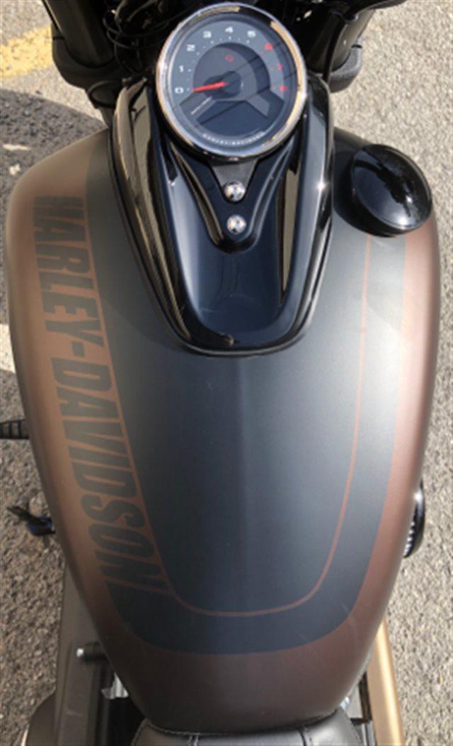 2019 Harley-Davidson Softail Fat Bob at RG's Almost Heaven Harley-Davidson, Nutter Fort, WV 26301