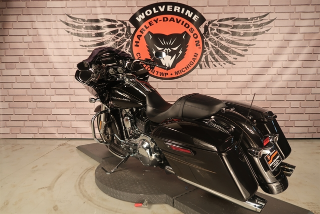 2016 Harley-Davidson Road Glide Special at Wolverine Harley-Davidson