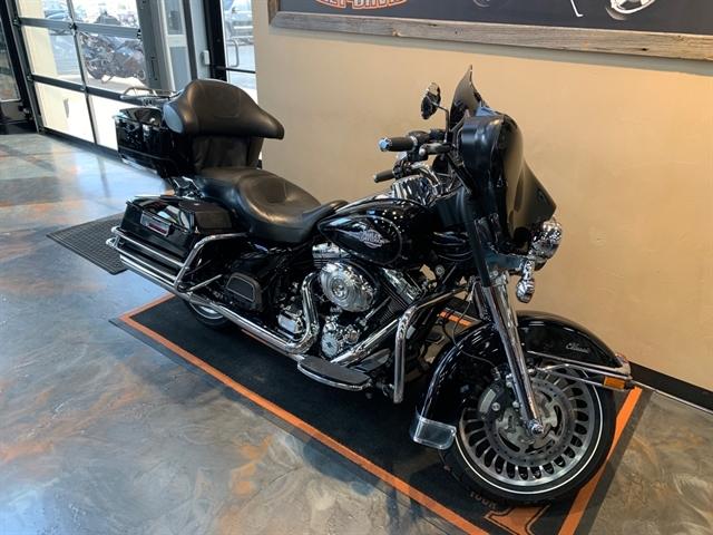 2013 Harley-Davidson Electra Glide Classic at Vandervest Harley-Davidson, Green Bay, WI 54303
