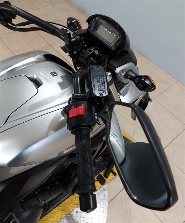 2016 Honda CTX 700N DCT ABS at Southwest Cycle, Cape Coral, FL 33909