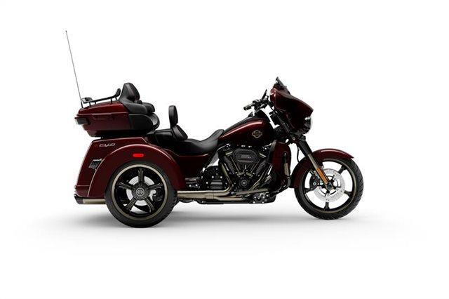 2021 Harley-Davidson Trike CVO Tri Glide Ultra at Garden State Harley-Davidson