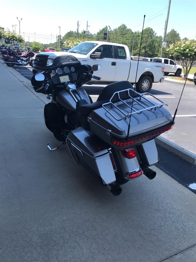 2016 Harley-Davidson Electra Glide Ultra Limited Low at Harley-Davidson of Macon