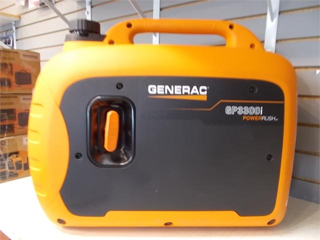 2021 Generac GP3300i at Nishna Valley Cycle, Atlantic, IA 50022