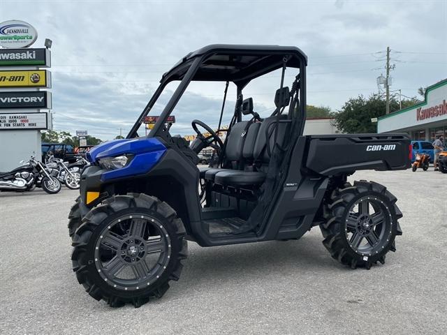 2019 Can-Am Defender DPS HD10 at Jacksonville Powersports, Jacksonville, FL 32225