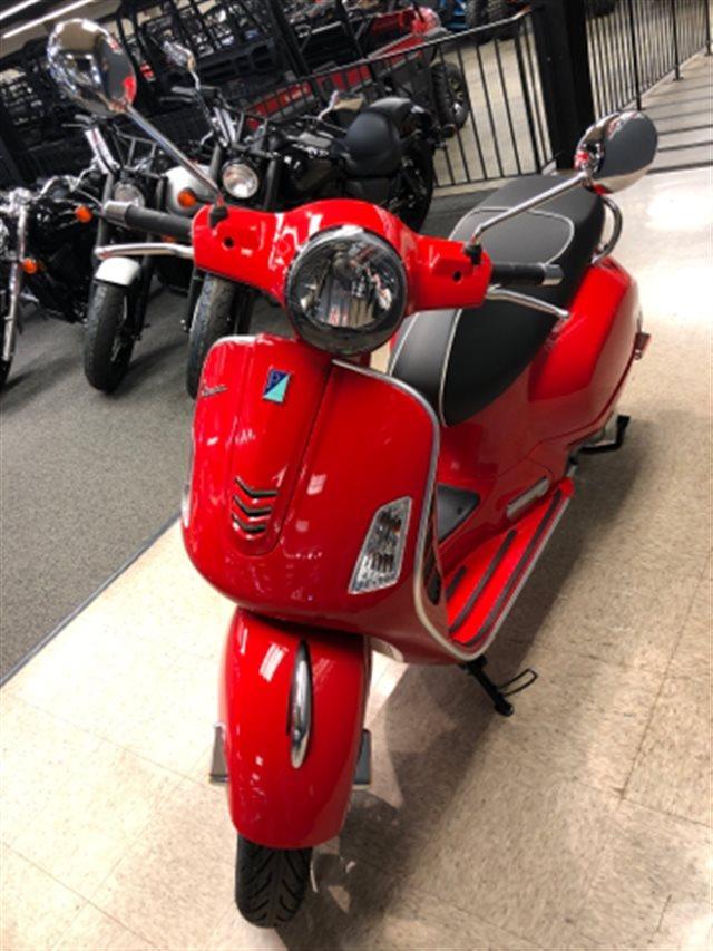 2019 Vespa GTS Super 300 at Sloan's Motorcycle, Murfreesboro, TN, 37129