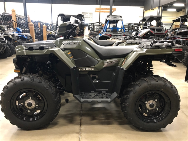 2020 Polaris Sportsman 850 Base at Got Gear Motorsports