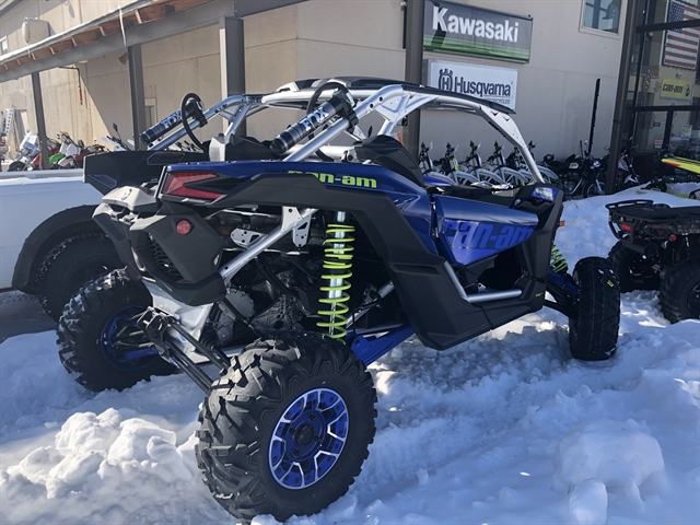 2020 Can-Am Maverick X3 X rs TURBO RR at Power World Sports, Granby, CO 80446