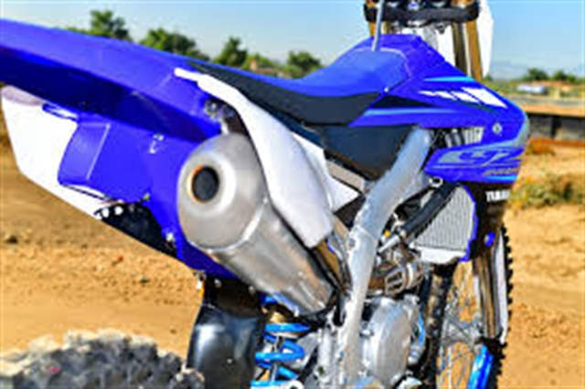 2020 Yamaha YZ 250F at Youngblood RV & Powersports Springfield Missouri - Ozark MO
