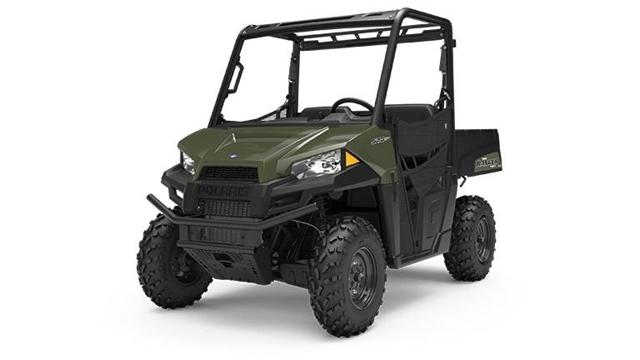 2021 Polaris Ranger 570 Base at Extreme Powersports Inc