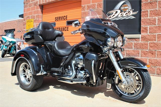 2014 Harley-Davidson Trike Tri Glide Ultra at Doc's Harley-Davidson