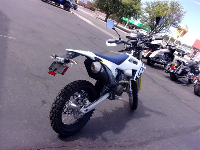 2020 Husqvarna FE 350s at Bobby J's Yamaha, Albuquerque, NM 87110