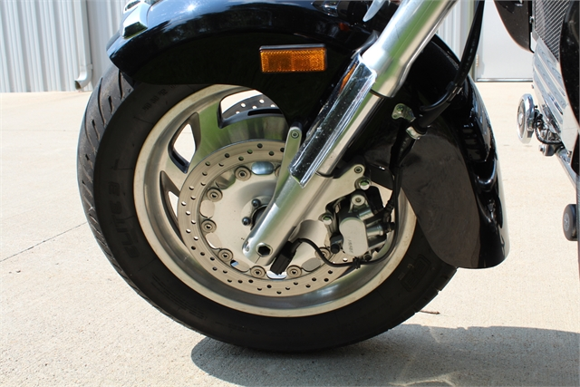 1999 Honda Valkyrie at Platte River Harley-Davidson