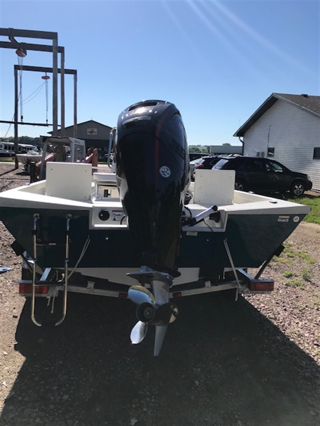 2019 Ranger RB 190 at Boat Farm, Hinton, IA 51024