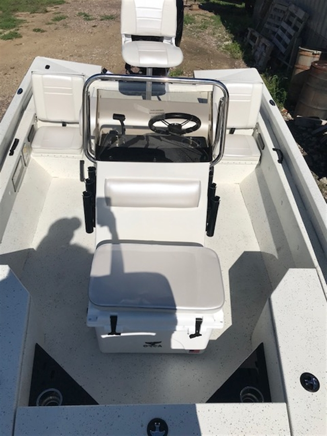 2019 Ranger RB 190 at Boat Farm, Hinton, IA 51024