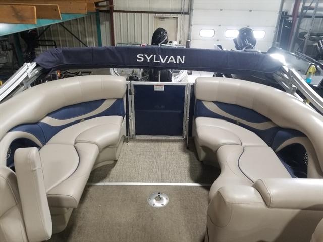 2016 SYLVAN 822 MIRAGE at Pharo Marine, Waunakee, WI 53597