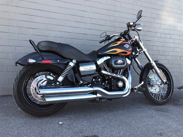 2017 Harley-Davidson Dyna Wide Glide at Cannonball Harley-Davidson®