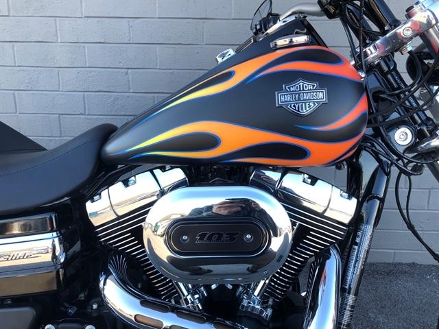 2017 Harley-Davidson Dyna Wide Glide at Cannonball Harley-Davidson