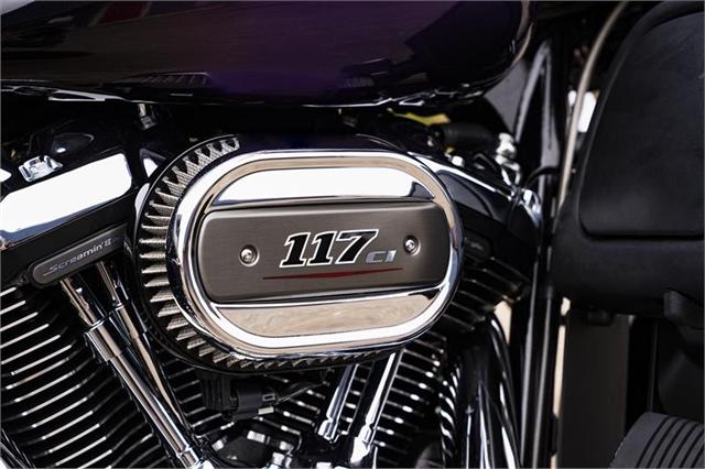 2021 Harley-Davidson Touring FLHTKSE CVO Limited at Williams Harley-Davidson