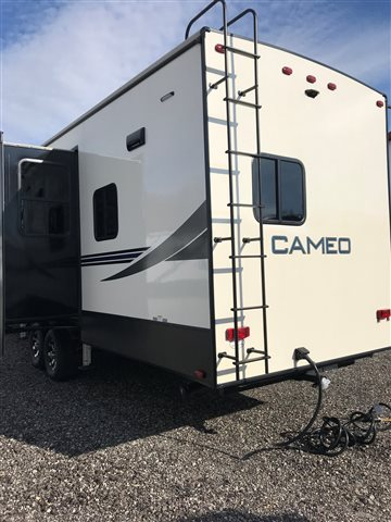 2020 CrossRoads Cameo CE3801RK at Lee's Country RV