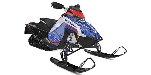 2022 Polaris INDY XCR 128 650 at Cascade Motorsports