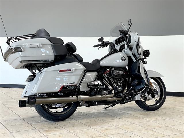 2020 Harley-Davidson CVO CVO Limited at Destination Harley-Davidson®, Tacoma, WA 98424