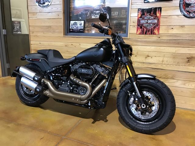 2020 Harley-Davidson Softail Fat Bob 114 at Thunder Road Harley-Davidson