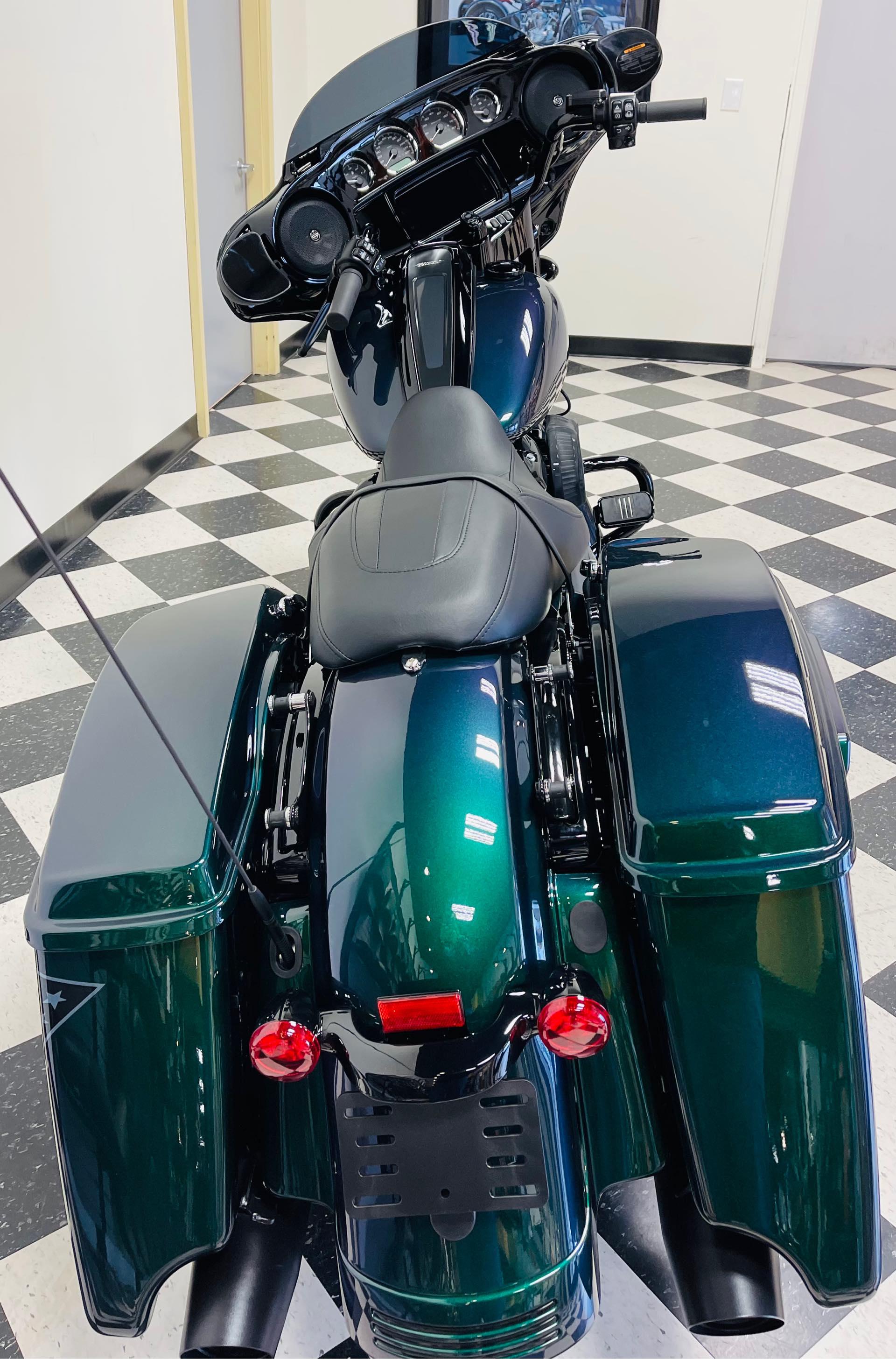 2021 Harley-Davidson FLHXS at Deluxe Harley Davidson