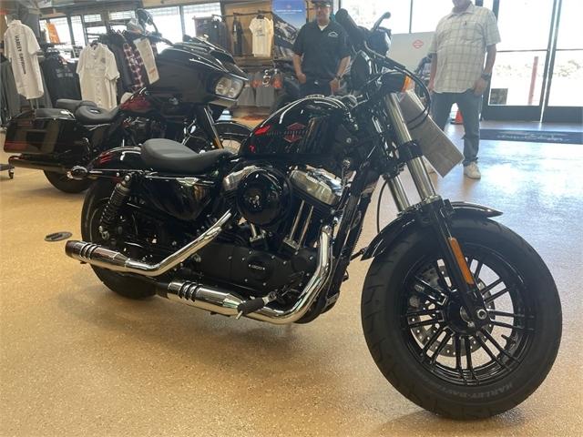 2021 Harley-Davidson Cruiser XL 1200X Forty-Eight at Palm Springs Harley-Davidson®