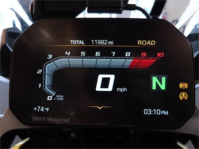 2019 BMW F 750 GS at Frontline Eurosports